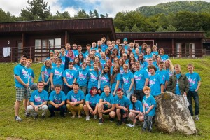 Fusion summer camp 2014