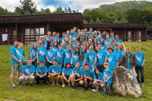 Fusion summer camp 2014