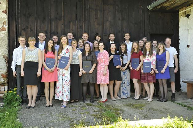 SPM Graduation